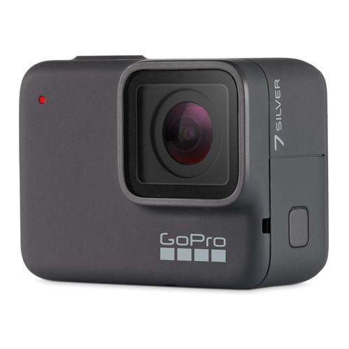 دوربین فیلم برداری ورزشی گوپرو مدل Hero7 Silver