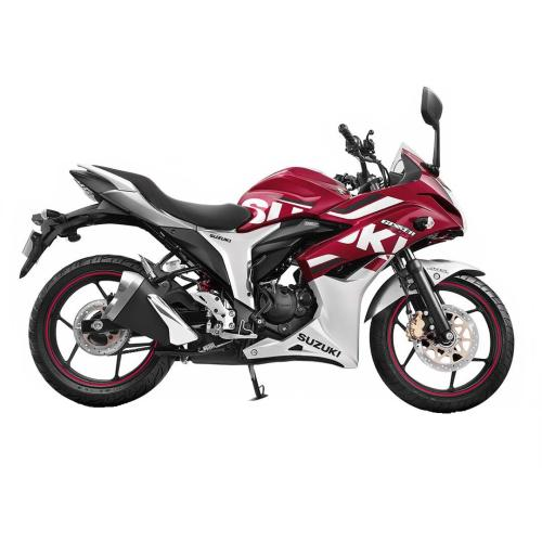 موتورسیکلت سوزوکی مدل Gixxer SF سال 2018
