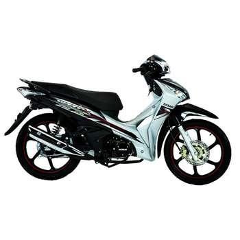 موتور سیکلت احسان مدل آردی 125 سال 1397