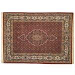 فرش دستباف سه متری طرح ماهی ترنج کد 1140