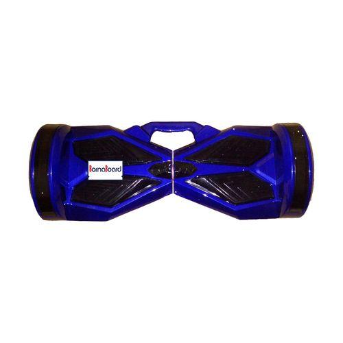 اسکوتر برقی برنا برد مدل P7 Handle AutoBalance Blue