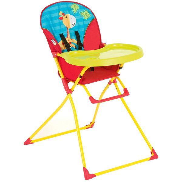 صندلی غذاخوری هاوک مدل Mac baby 63914