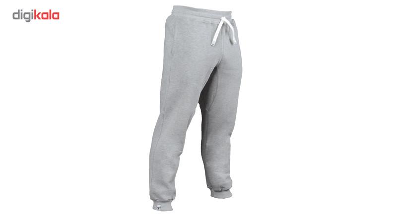 شلوار ورزشی مردانه ترک ویر مدل 027 Gray