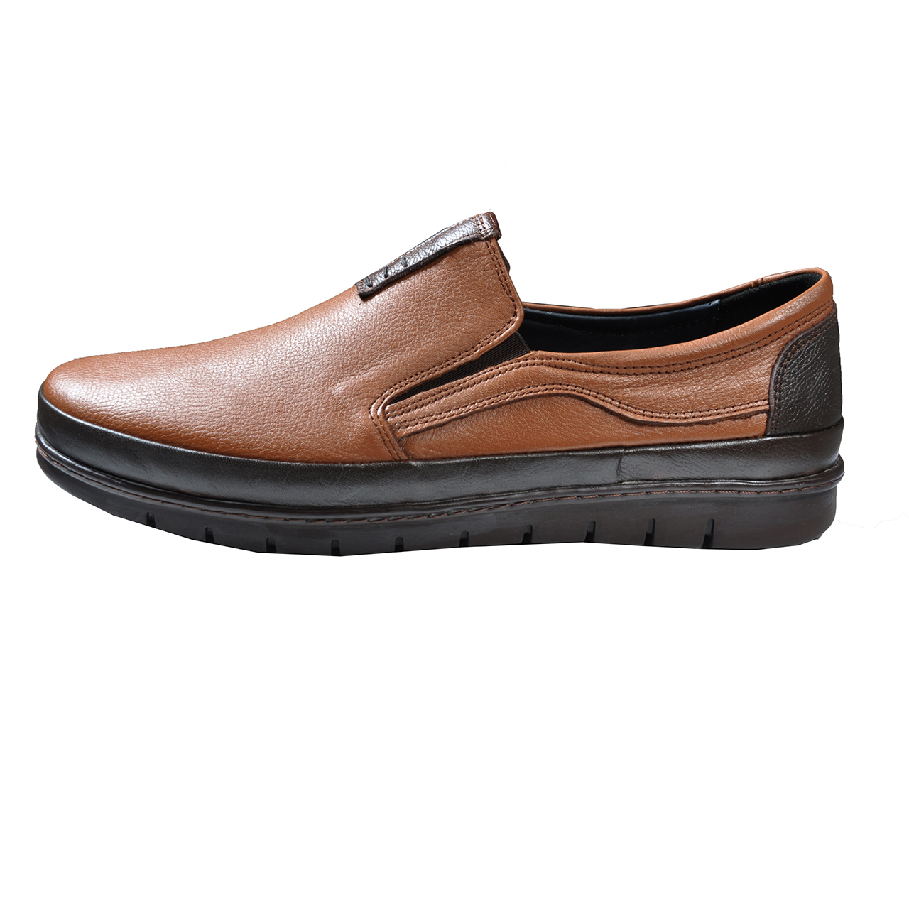 کفش طبی مردانه مدل m100a