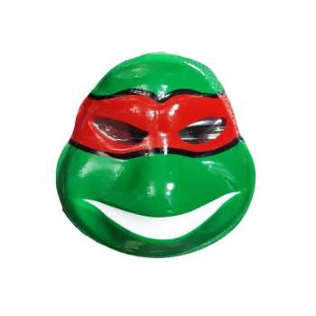 ماسک کودک طرح لاکپشت نینجا مدل 376
