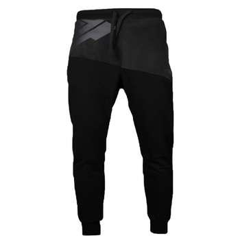 شلوار ورزشی مردانه ترک ویر مدل 016 Black on Black