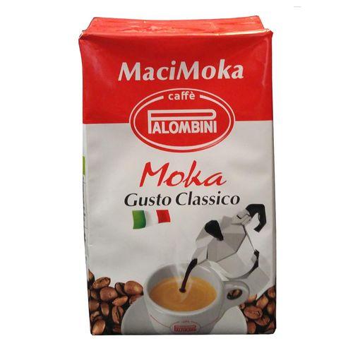 پودر قهوه پالومبینی Maci Moka مقدار 250 گرم