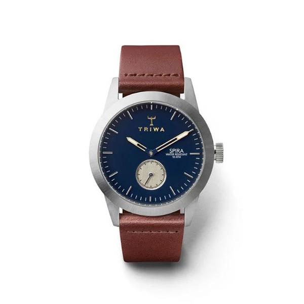 ساعت مچی عقربه ای تریوا مدل Duke Spira 46