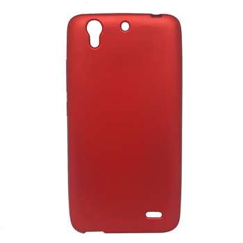 کاور ژله ای مدل Soft TPU مناسب برای گوشی موبایل هواوی Huawei G630