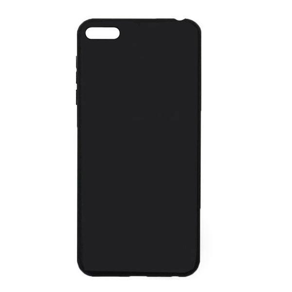 کاور ژله ای مدل Soft TPU مناسب برای گوشی موبایل هواوی huawei y5 prime 2018