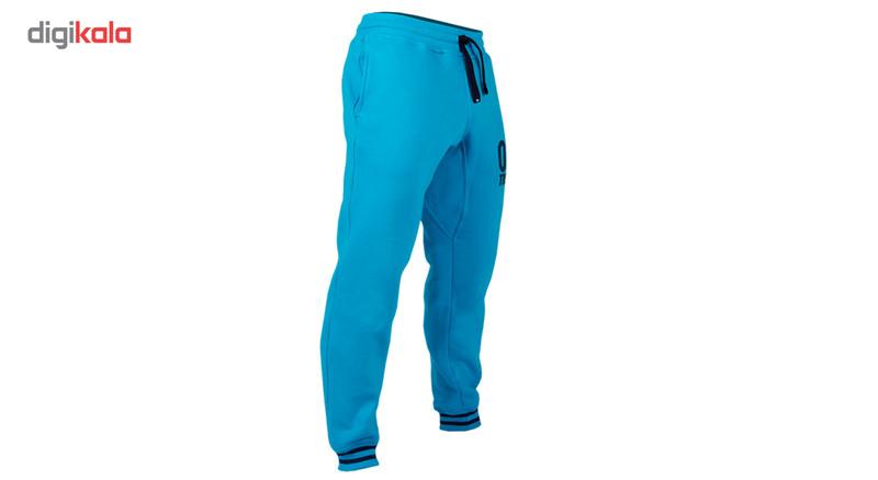 شلوار ورزشی مردانه ترک ویر مدل 033 Sea Blue