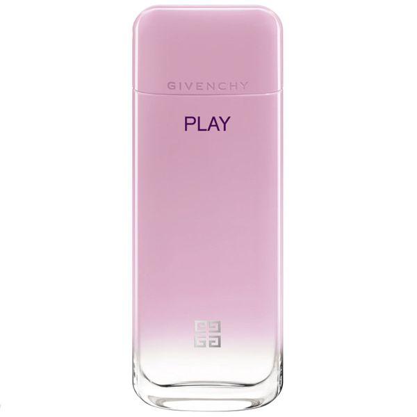 3252b707e مشخصات، قیمت و خرید ادو پرفیوم زنانه ژیوانشی مدل Play حجم 75 میلی ...