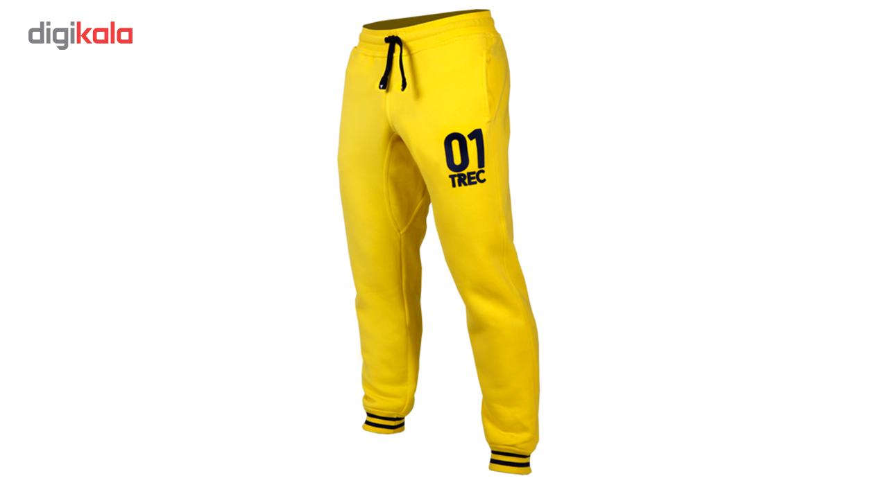 شلوار ورزشی مردانه ترک ویر مدل 036 Lemon