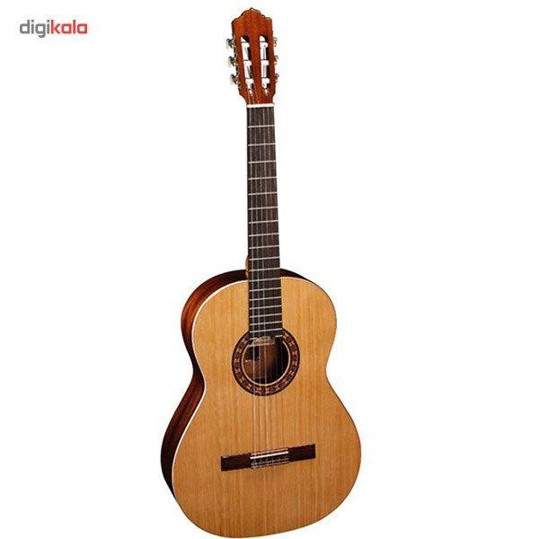 گیتار کلاسیک آلمانزا مدل Cedro 401  Almansa Cedro 401 Classical Guitar