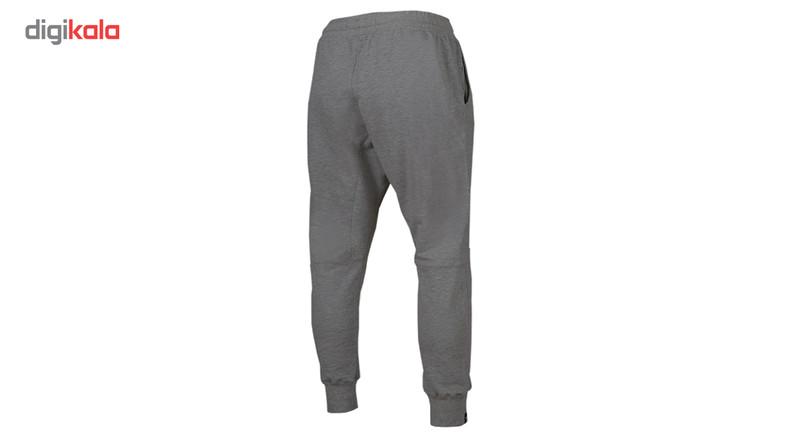 شلوار ورزشی مردانه ترک ویر مدل 040 Dark Gray Melange