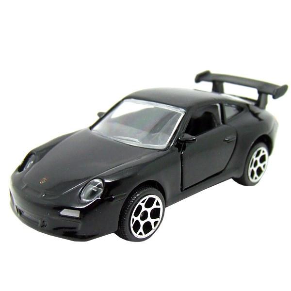 ماشین بازی ماژورت مدل Porsche GT3