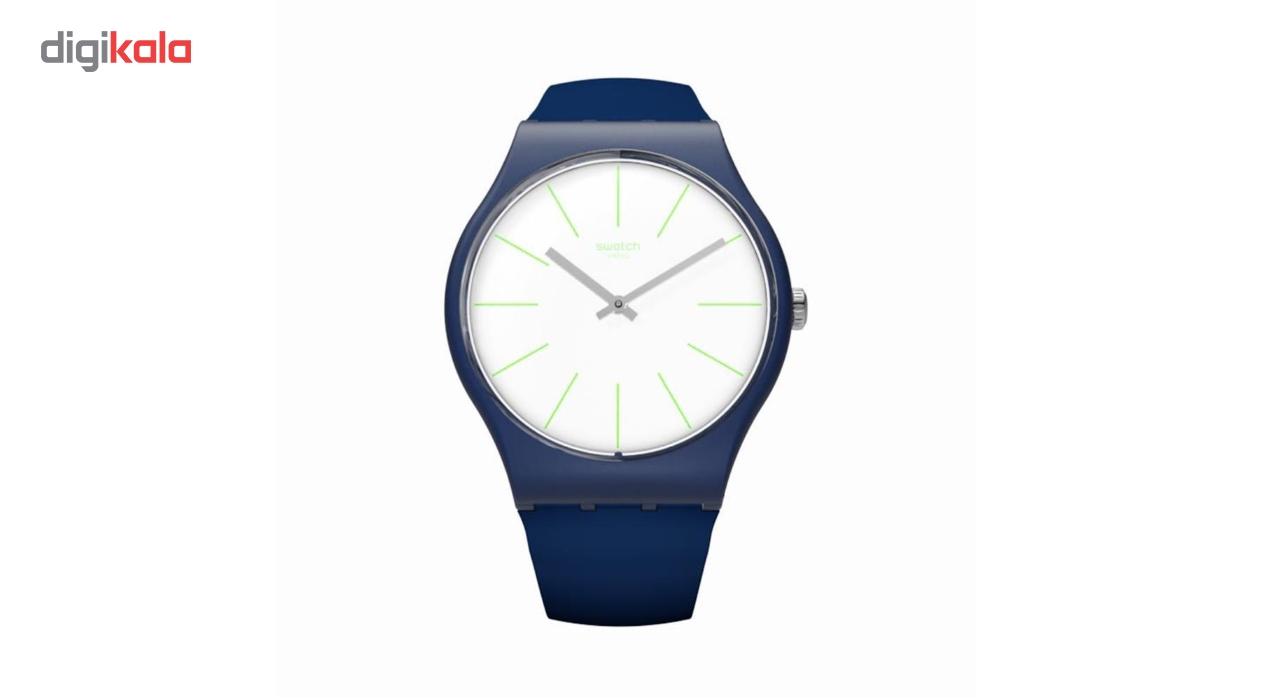 خرید ساعت مچی عقربه ای سواچ مدل SUON127