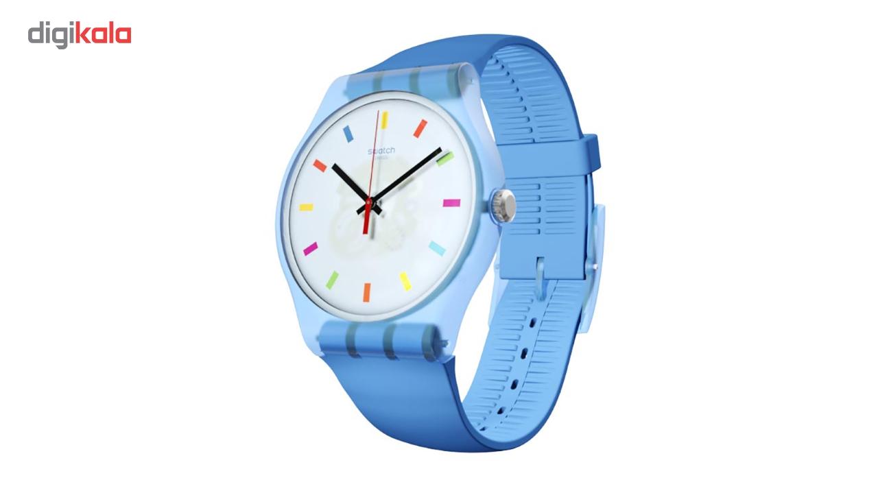 ساعت  سواچ مدل SUON125