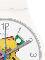 ساعت مچی عقربه ای سواچ مدل SUOW148 -  - 2
