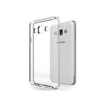 کاور مدل Clear TPU مناسب برای گوشی موبایل سامسونگ گلکسی A3 2015