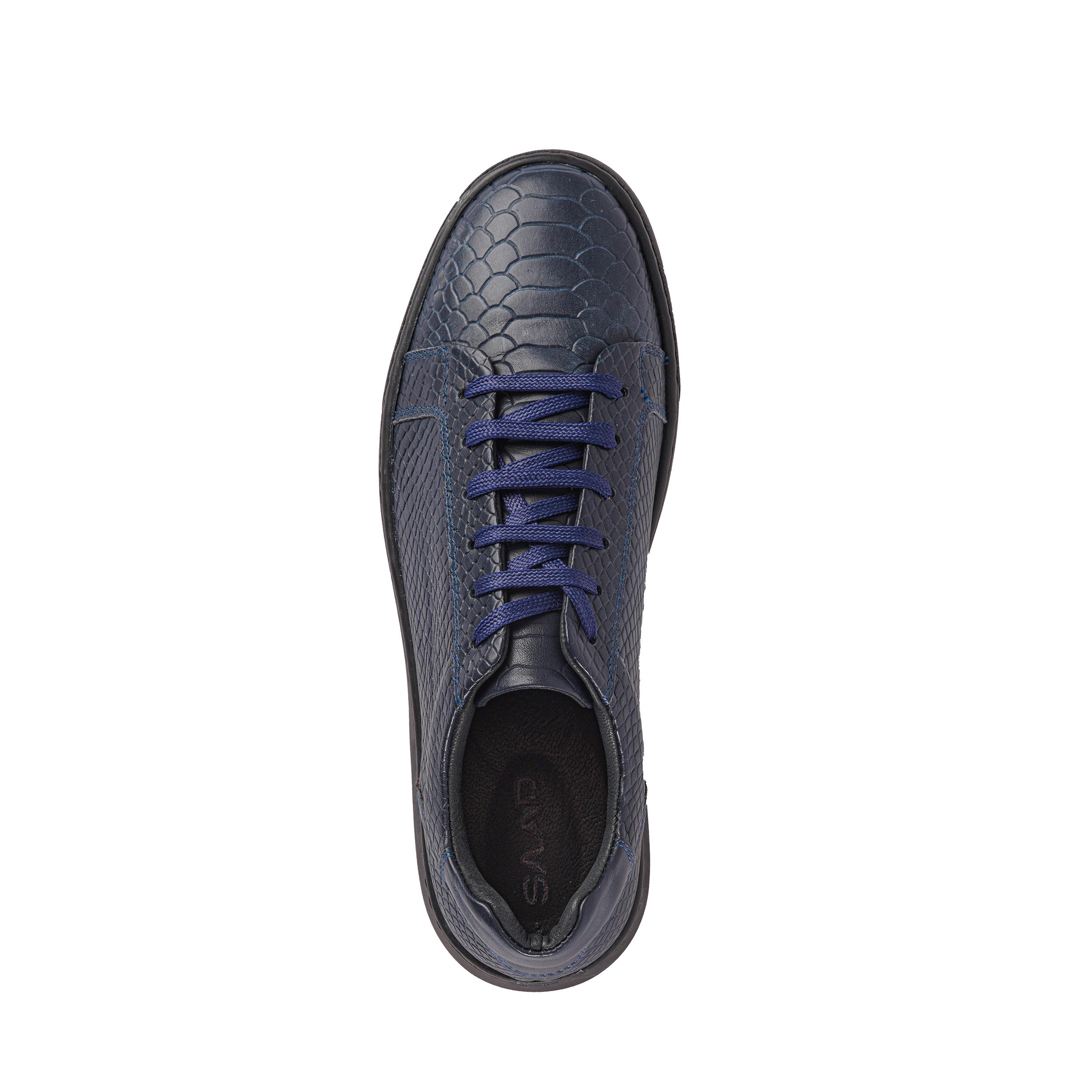 کفش روزمره مردانه صاد کد YA4303