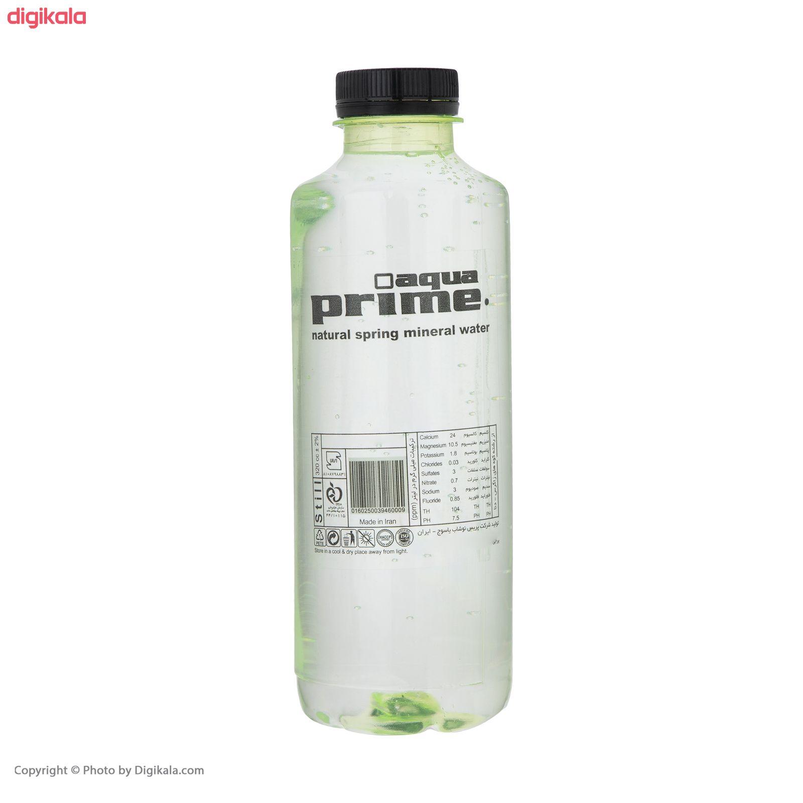 آب معدنی آکوا پرایم ویژه -300 میلی لیتر بسته 12 عددی main 1 4
