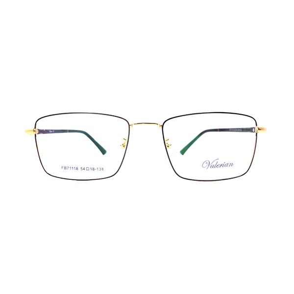 فریم عینک طبی والرین مدل FB71118