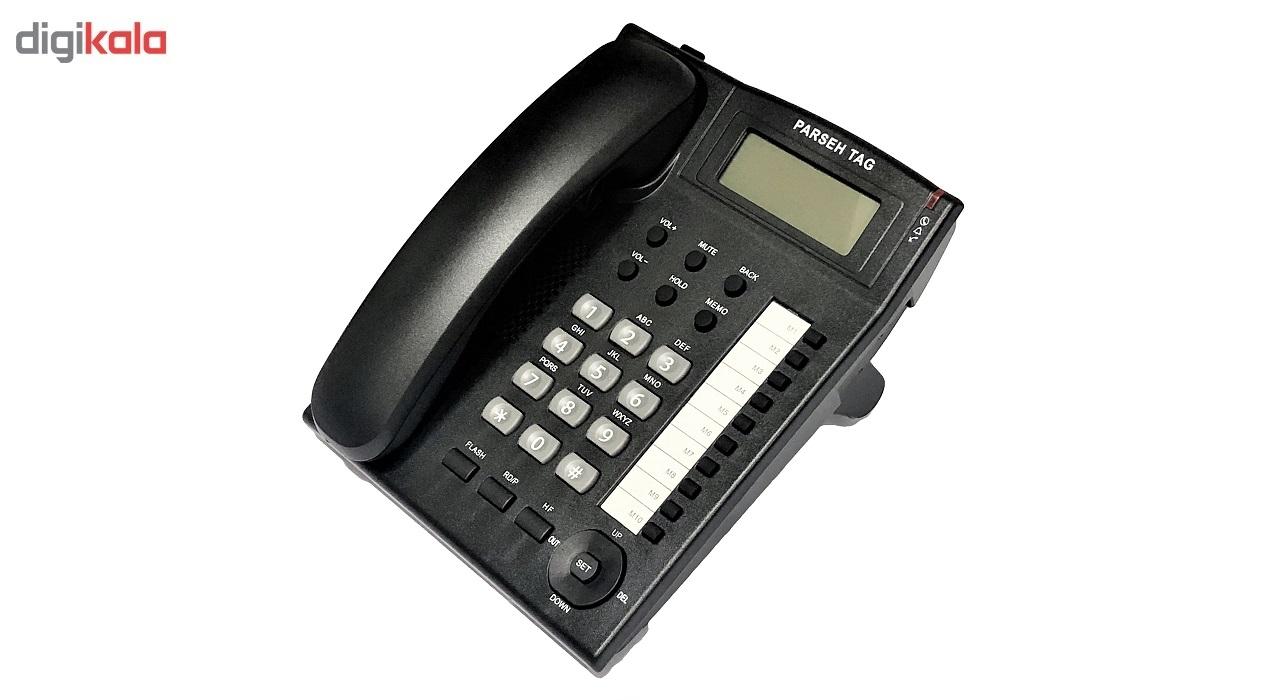 تلفن پارسه تاج مدل L008-A