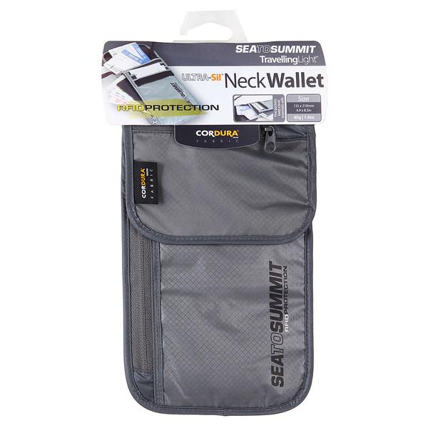 کیف پول گردنی سی تو سامیت مدل Neck Wallet RFID