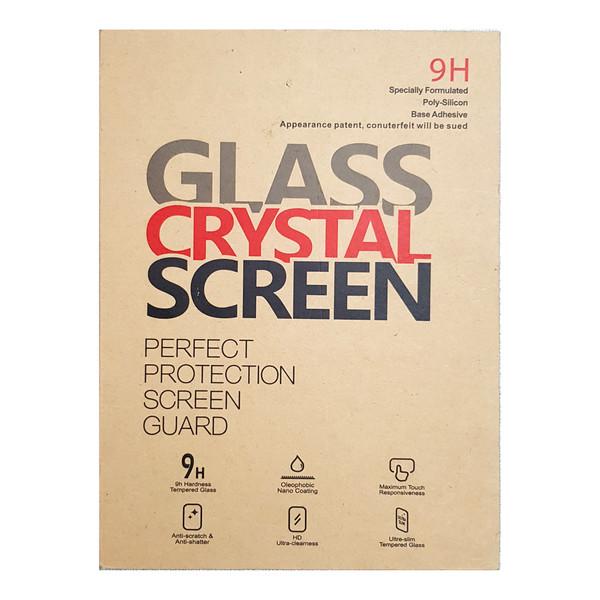 محافظ صفحه نمایش شیشه ای ایکس اس مدل تمپرد مناسب برای تبلت سامسونگ Galaxy Tab S2 8.0