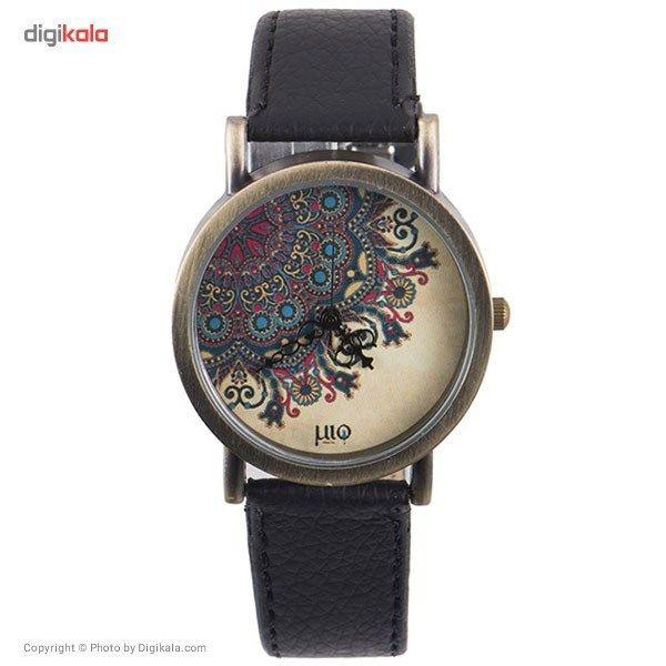 ساعت دست ساز زنانه میو مدل 613 -  - 2