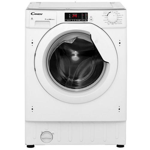ماشین لباسشویی و خشک کن کندی مدل CBWD8514D