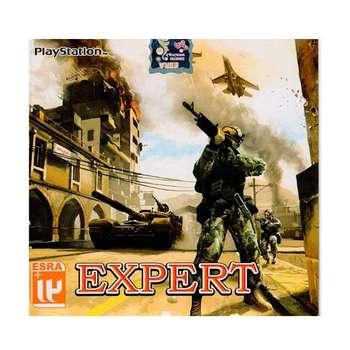 بازی Expert مخصوص ps1