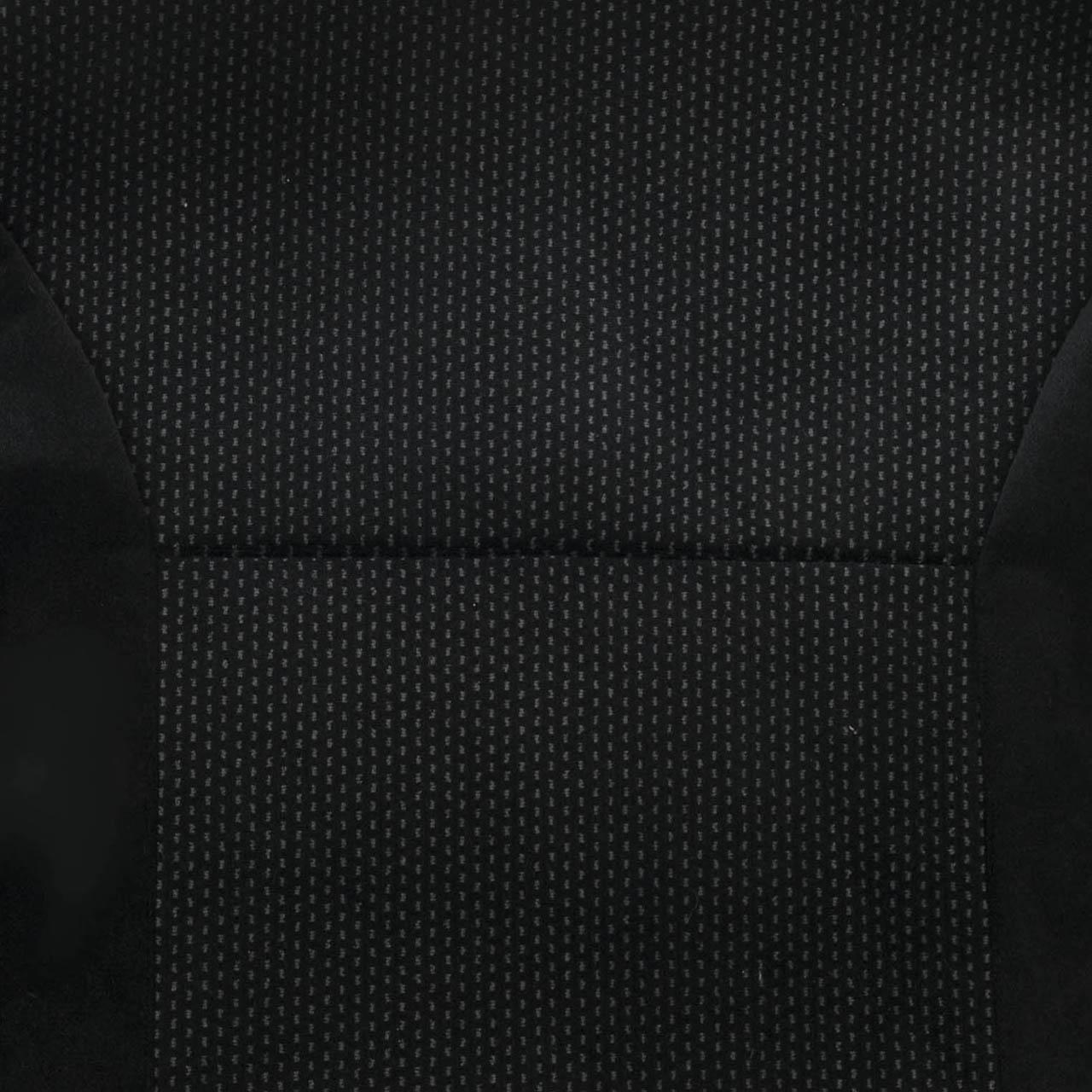 روکش صندلی خودرو هایکو مدل پراید 111 طرح دنا