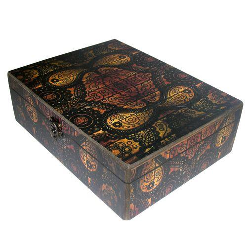 جعبه هدیه مدل 1510
