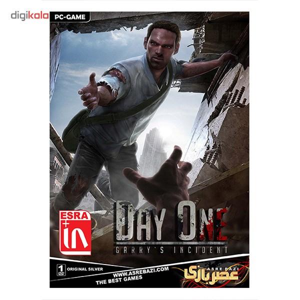 خرید اینترنتی بازی کامپیوتری Day One اورجینال