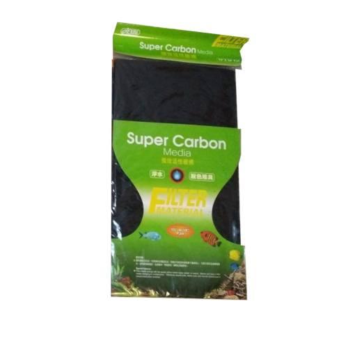 فیلتر ابری کربن ایستا مدل  Super Carbon Media
