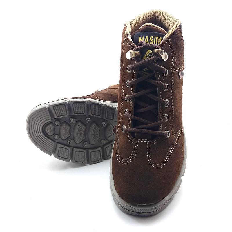 کفش کوهنوردی پسرانه نسیم مدل طوفان کد 01