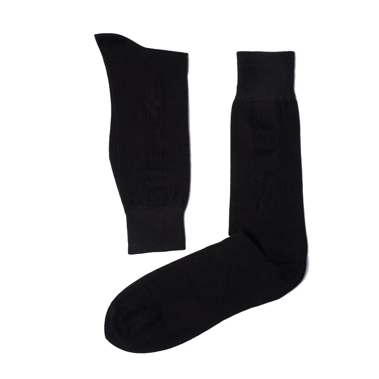 جوراب مردانه هاینو مدل 01-1083