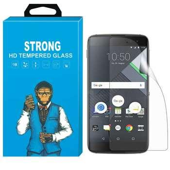 محافظ صفحه نمایش نانو فلکسبل مدل Strong Fullcover مناسب برای گوشی بلک بری Dtek 50