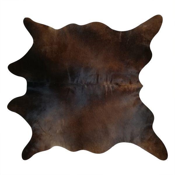 فرش پوست طبیعی کمالی مدل AA-00024