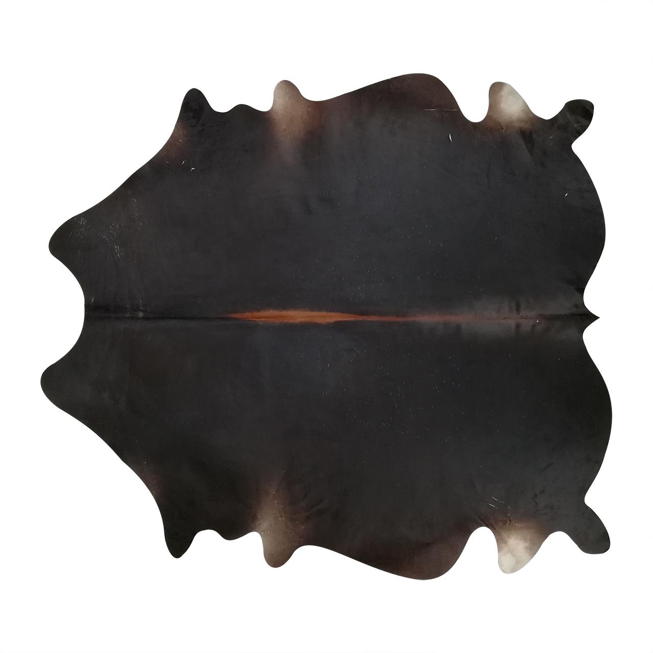 فرش پوست طبیعی کمالی مدل AA-00175