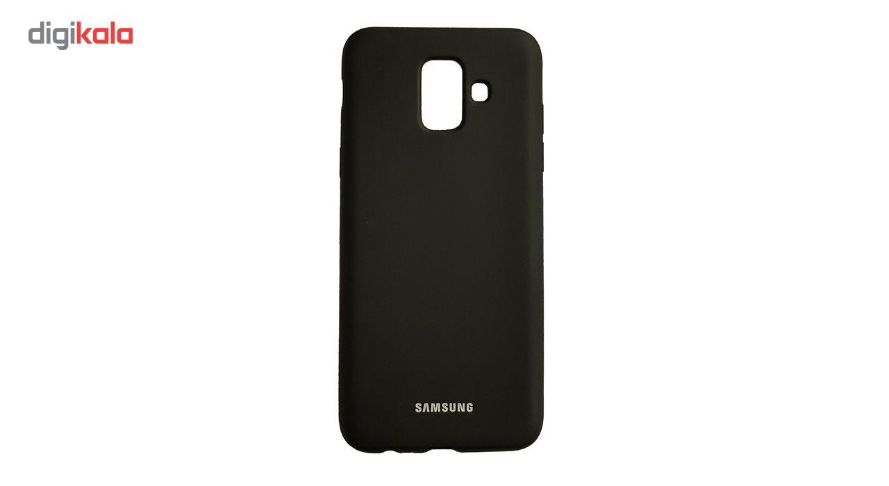 کاور مدل S-51 مناسب برای گوشی موبایل سامسونگ A6 2018 main 1 1