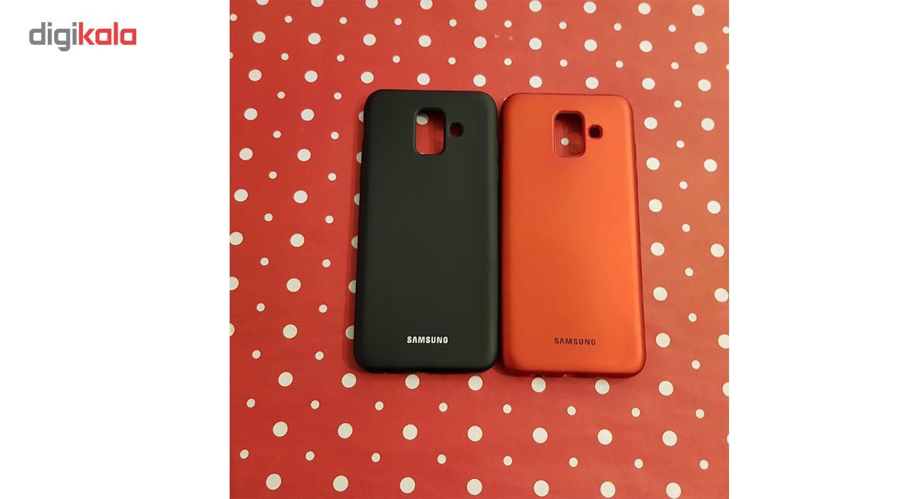 کاور مدل S-51 مناسب برای گوشی موبایل سامسونگ A6 2018 main 1 3