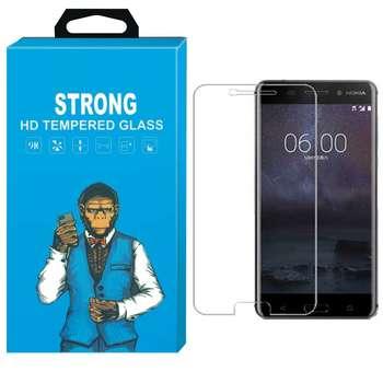 محافظ صفحه نمایش نانو فلکسبل مدل Strong Fullcover مناسب برای گوشی نوکیا 5