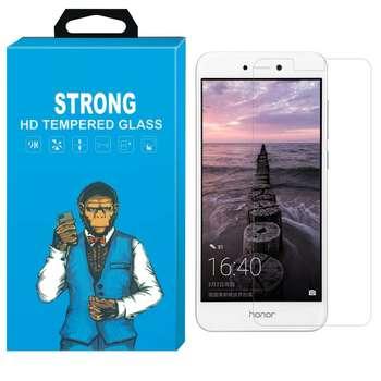 محافظ صفحه نمایش استرانگ مدل Fullcover مناسب برای گوشی هواوی Honor 8 Lite