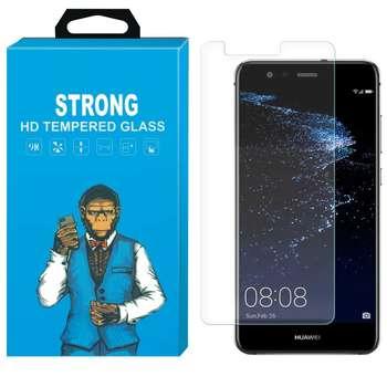 محافظ صفحه نمایش نانو فلکسبل استرانگ مدل Strong Fullcover مناسب برای گوشی هواوی P10 Lite