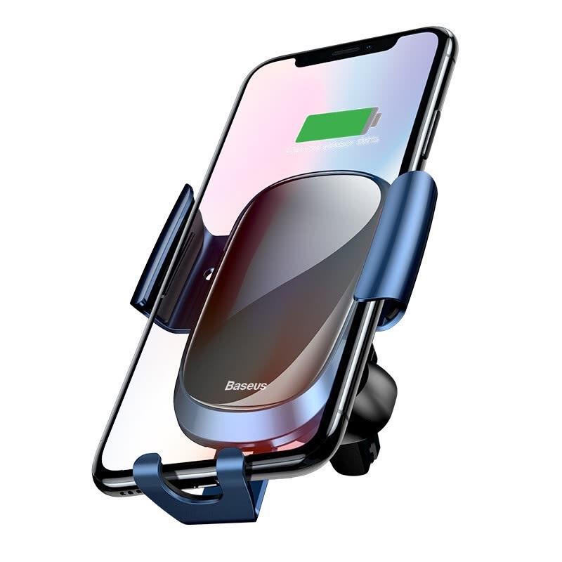 پایه نگهدارنده گوشی موبایل باسئوس مدلSmart Car Holder