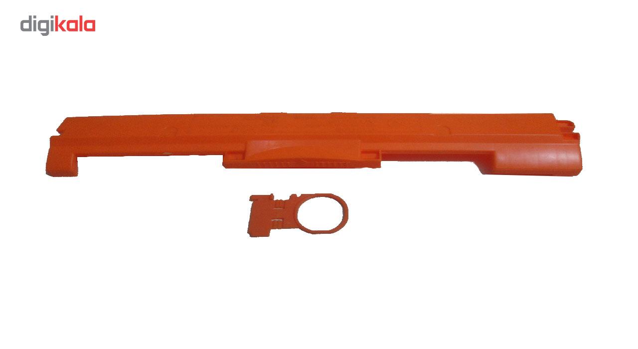 قیمت                      درپوش پلاستیکی تونر مدل 126A/130A بسته 20 عددی