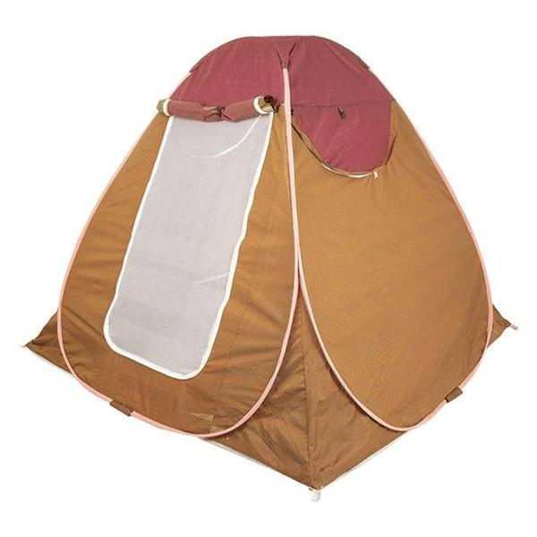 چادر مسافرتی 8 نفره اپکس کد 02